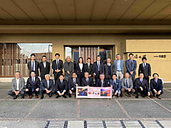 令和元年度臨時総会が開催されました
